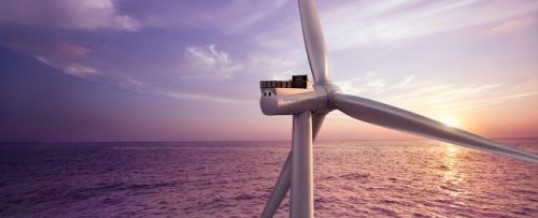 "Siemens Gamesa to supply 1,386 MW to ˜rsted at the world""s largest offshore wind farm, in the UK"