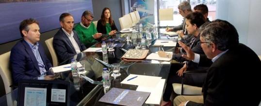 La tercera edición del Galician Offshore traerá a Ferrol a 400 empresarios de la eólica marina