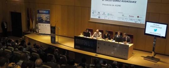 Las grandes empresas de la eólica marina destacan en Ferrol las enormes posibilidades económicas del sector