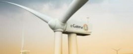 Siemens Gamesa firma diez acuerdos en Taiwan para impulsar la eólica marina