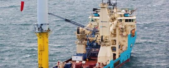 """New international campaign """"Dutch offshorewind"""""""