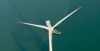 EU Bankrolls Portuguese Floating Wind Farm