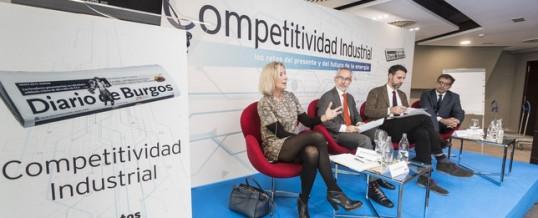Castilla y León, imprescindible en el plan de renovables