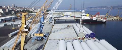 Energías renovables en el entorno marino