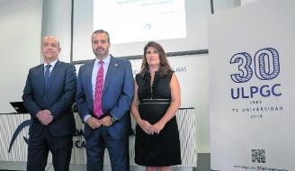 El parque eólico marino de Gran Canaria creará más de 2.000 empleos