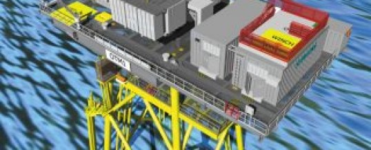 Siemens Nabs Moray East Grid Link Contract