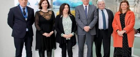 Expertos destacan el potencial de la costa de Almería para el desarrollo de energías sostenibles