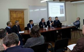 Biomasa y eólica marina, las renovables con más potencial de empleo en Asturias