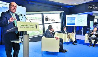 El Archipiélago lidera el avance de las energías renovables en España