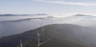 Las renovables permitirán la autosuficiencia eléctrica de Galicia en el plazo de cinco años