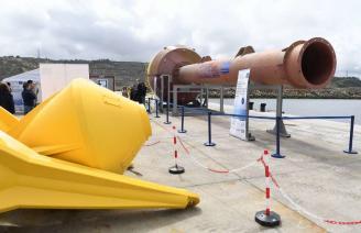 La Xunta solicita más tiempo en Langosteira para desarrollar planes para obtener energía