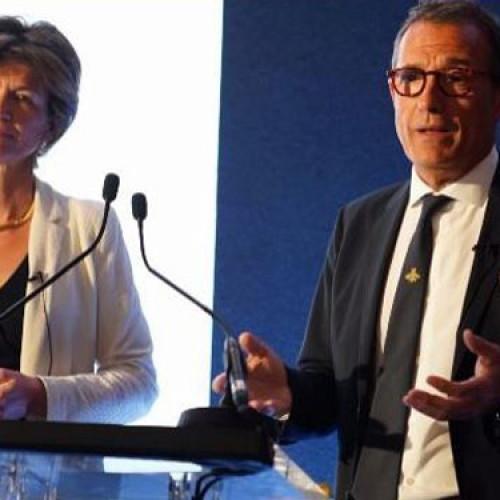 Alianza Mundial para la mejora de la eólica marina