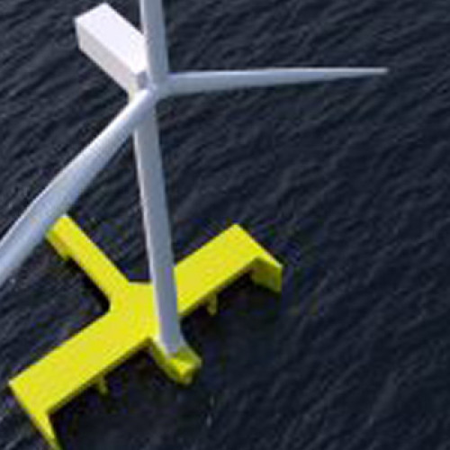 Cantabria Sea of Innovation - Floating Power Plant