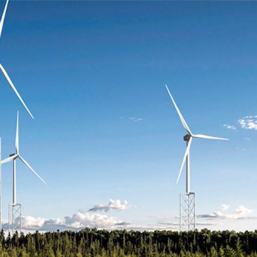 Nabrawind Technologies consigue financiación europea para su tecnología en energía eólica