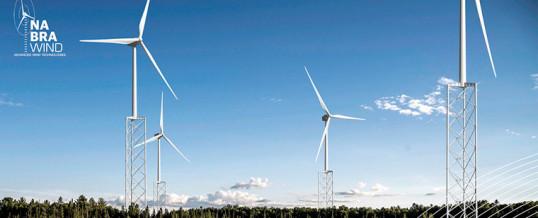 Una empresa de tecnología eólica navarra consigue financiación europea