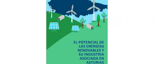 El potencial de las energías renovables en Asturias genera 5.300 empleos
