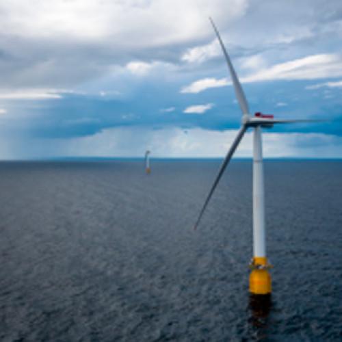 La eólica escocesa abastece a todos los hogares del país - Cantabria Sea of Innovation