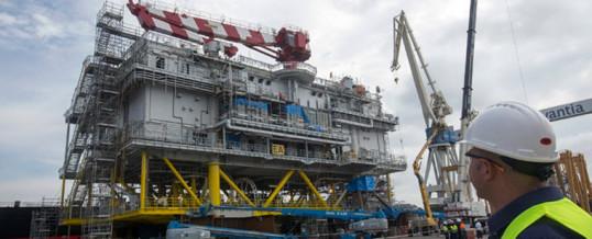 Iberdrola estrena su mayor parque de energía renovable