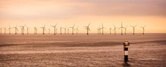 Cantabria promocionará su sector eólico marino en la feria WindEurope Offshore de Copenhague
