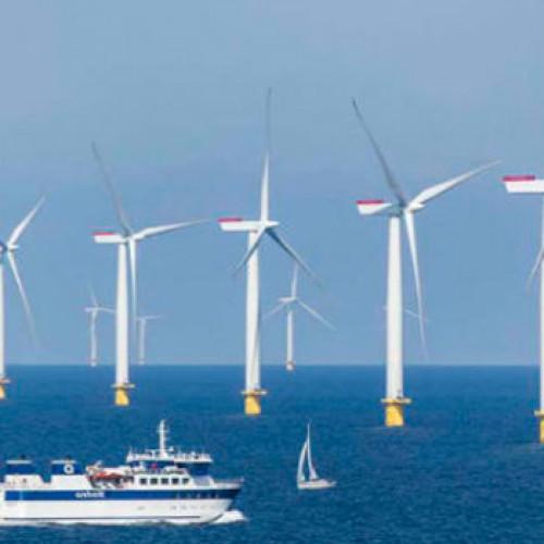 Cantabria Sea of Innovation - La energía eólica marina en Europa aumentará en los próximos años
