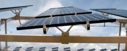 Las grandes constructoras redoblan su apuesta por las energías renovables
