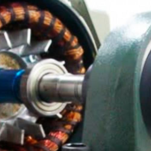 Cantabria Sea of Innovation - Nueva tecnología de impresión 3D para la fabricación de generadores eléctricos