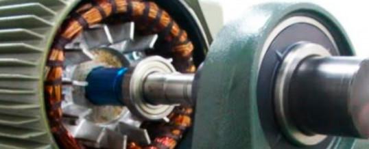 Nueva tecnología 3D para generadores y motores