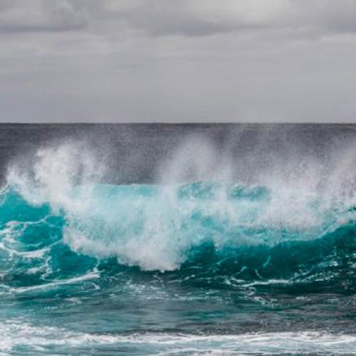 Océanos y mares, grandes reservas de energía marina