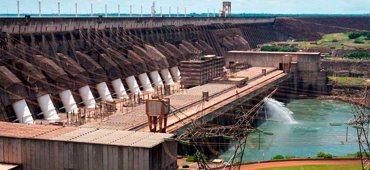 Nuevos proyectos en energía marina