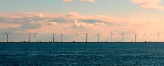 El potencial de generación energética del litoral andaluz puede alcanzar los 12.000 megavatios