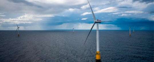 New Coalition Calls for 10 GW of West Coast Offshore Wind Power