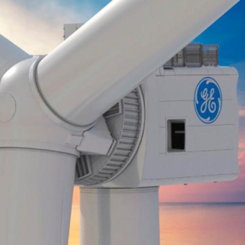Turbinas eólicas Haliade-X de GE