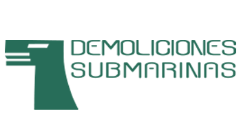 Logo Demoliciones Submarinas SL
