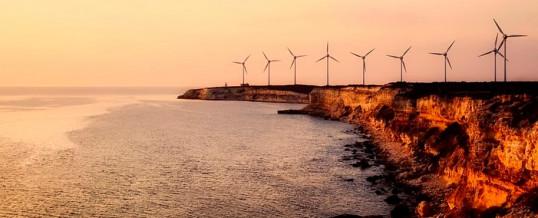 Europa reduce los costes de la energía eólica marina
