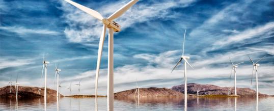 Eólica marina, la energía renovable más importante
