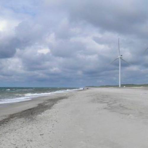 Empresas españolas apuestan por la eólica marina