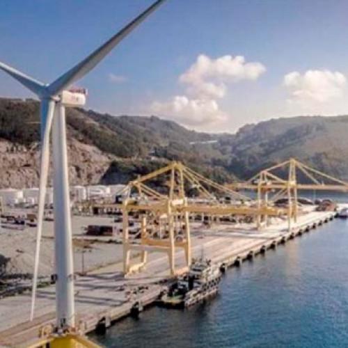 Cantabria Sea of Innovation - El generador flotante offshore más grande del mundo será instalado