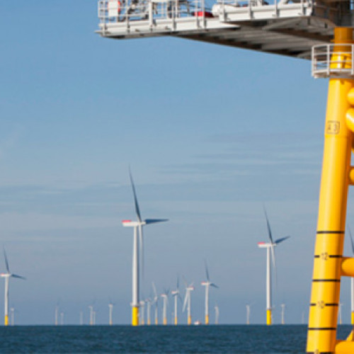 Navantia y su nuevo proyecto eólico con Iberdrola