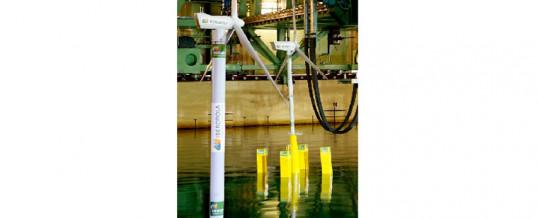 Parques offshore flotantes, el camino para el desarrollo de la eólica marina en España