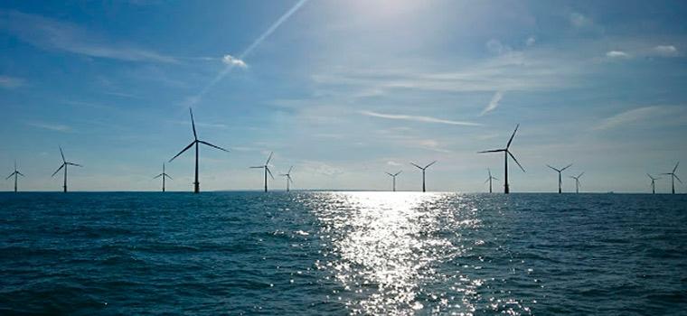 Cantabria Sea of Innovation - El gran potencial de la eólica marina en países emergentes
