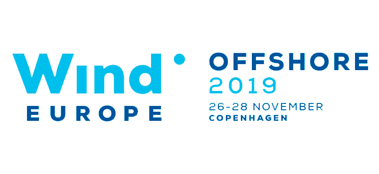 El Cúster participa en la feria WindEurope Offshore 2019