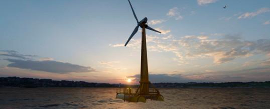 La eólica marina busca presencia en la era renovable