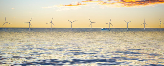 La revolución de la energía renovable