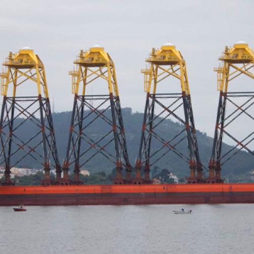 Construcción naval sostenible - Navantia