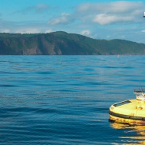 BiMEP, referente mundial en materia de renovables marinas