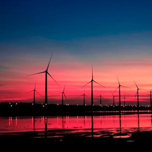 El crecimiento de la energía eólica marina en 2030