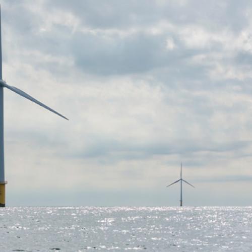 España mejora sus energías renovables en 2019