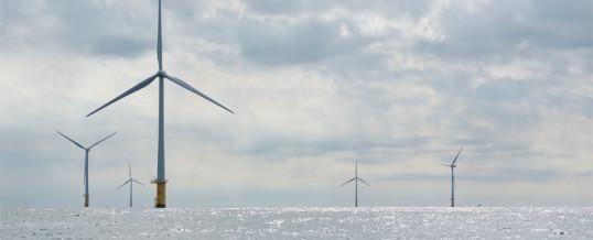 España mejora las energías renovables en 2019