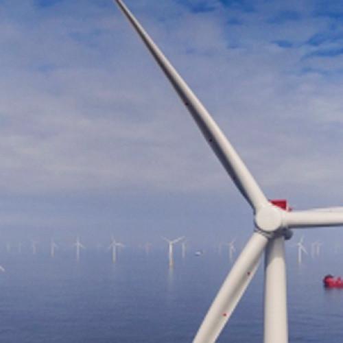 Siemens Gamesa proveedor del mayor proyecto offshore en EE.UU