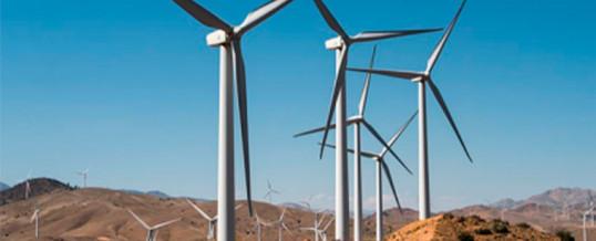 2019, un año de récords para la industria eólica